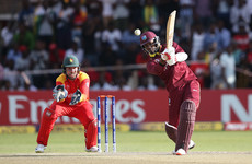 West Indies' nailbiting win is bad news for Ireland's Cricket World Cup hopes