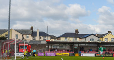 Champions Cork keep pressure on chasing pack with comfortable win against Bohs
