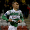 Burke the match winner as 10-man Shamrock Rovers enjoy away success against Limerick