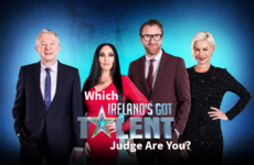 Which Ireland's Got Talent Judge Are You?