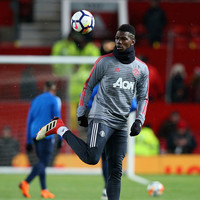 France coach Deschamps says Pogba 'can't be happy' at Man United