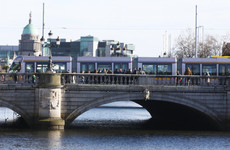 Transport bosses say last week's Luas chaos was due to fewer trams running