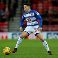Reading's Liam Kelly declines Ireland call-up to keep England options open