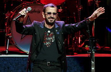 Arise, Sir Ringo: Beatles drummer gets long-awaited knighthood