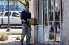 Austin parcel bombs: Texas police find clue after FedEx centre explosion