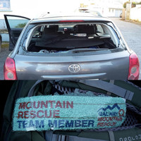 Equipment stolen from Galway and Mayo Mountain Rescue as cars broken into
