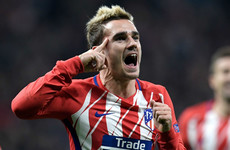 Griezmann wants club future resolved before World Cup amid interest from Barcelona