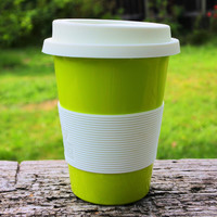 Every café in this Wicklow town now offers a discount for reusable cups