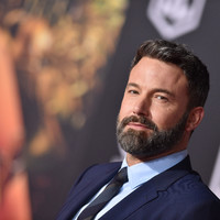 Ben Affleck's massive new back tattoo is the talk of the internet for all the wrong reasons