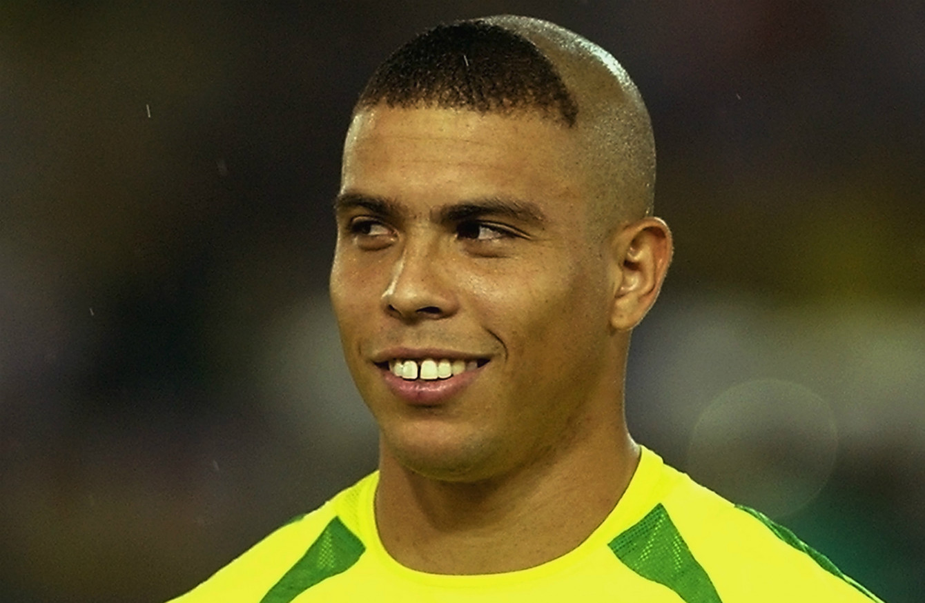 Brazil Legend Ronaldo Reveals Reason Behind Famous 2002 World Cup