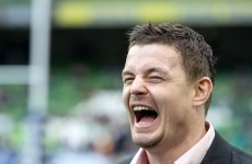 Return of the kings: BOD and Cullen will play for Leinster on Friday