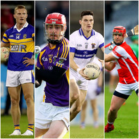 Here are the 2018 Dublin senior football and hurling championship draws