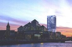 Bad news for Johnny Ronan's skyscraper: 5 things to know in property this week