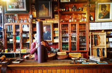 'He's working on the leather and I'm pouring beer': The story of Dick Mack's in Dingle