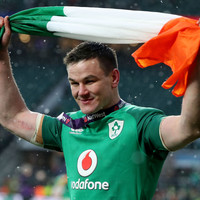 Sexton keen on Australia tour and feels Ireland's freshness told in Grand Slam
