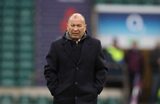 England chiefs give backing to Eddie Jones after worst showing in 31 years