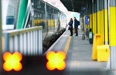 There will be major rail disruptions during the Easter weekend