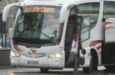 Bus Éireann rolls out WiFi on 88 new buses