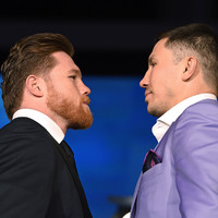 Alvarez is a dope cheat, says middleweight king Golovkin