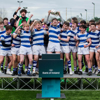 Blackrock's clinical edge the difference as they reign supreme at Junior Cup level again