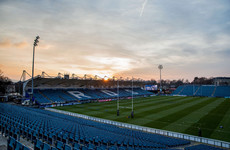€20 million redevelopment of Leinster's RDS home 'on hold' for financial reasons