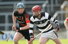 Kilkenny's St Kieran's back in All-Ireland final as Harty Cup champs Ardscoil Rís fall short by two points