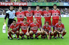 Quiz: How many of these former Turkish footballers can you identify?