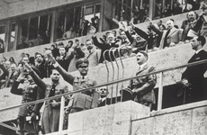Boris Johnson compares this summer's World Cup to Hitler and the 1936 Olympics