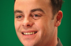 Ant McPartlin charged with drink-driving