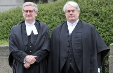 In pictures: The two newly-appointed Supreme Court judges