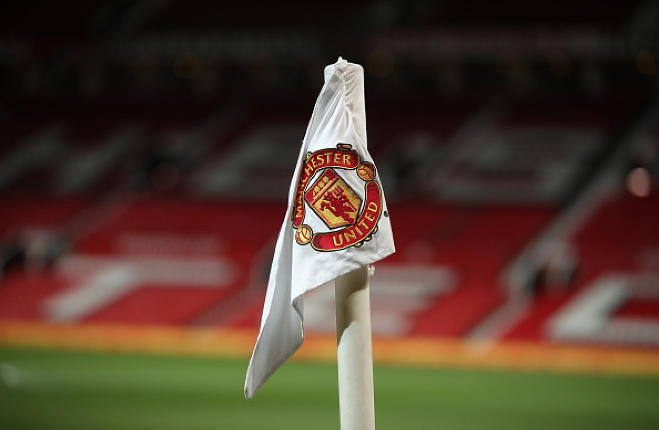 Manchester United finally looks set to have its first-ever