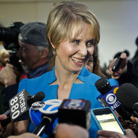 """Cynthia Nixon had the best response to being called an """"unqualified lesbian"""" after announcing New York governor run"""