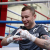 Interim world title now on the line when Carl Frampton takes on Nonito Donaire