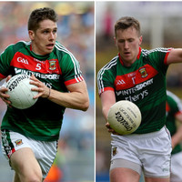 Keegan to miss Mayo's Connacht opener but hope that O'Connor will be back for Galway game