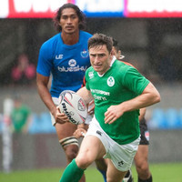 'It would change the whole Irish rugby pathway' - Men's 7s have World Series shot