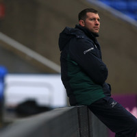 Director of rugby Nick Kennedy leaves London Irish after Kidney-Kiss appointment