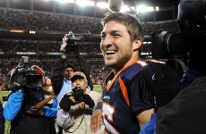 Timmy and the Jets: Denver agree to trade Tebow to New York