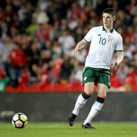 From Chelsea reject to Ireland international: 19-year-old Declan Rice's remarkable rise