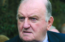 Complaint from Communicorp over Irish Times article on George Hook controversy won't go further