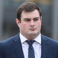 Rory Harrison's barrister says he's 'not a weasel' but a 'decent guy' in closing arguments