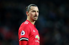 Ibrahimovic on the verge of LA Galaxy move after leaving Man United