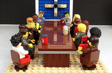 What a Lego professor says Irish startups can learn from the toymaker's resurrection