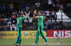 Massive result for Ireland's Cricket World Cup chances as UAE stun hosts Zimbabwe