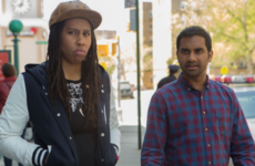 Lena Waithe spoke about the allegations levelled at her Master of None co-star Aziz Ansari