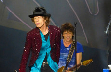 Fans warned about websites selling fake Rolling Stones tickets