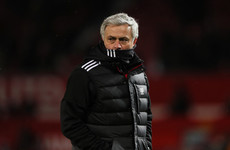 'People with a brain' should back United overhaul - Mourinho