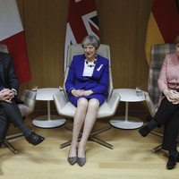 EU leaders agree Russia 'highly likely' to blame for nerve agent attack