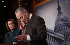 US Senate passes huge $1.3 trillion spending bill to avert another government shutdown
