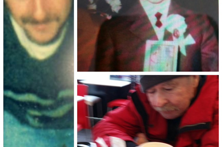 (Clockwise L to R) Paul Sheehan with his son; Paul as a young boy; Paul pictured during his birthday in December.