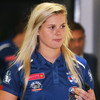 Female AFL star taking suspension case to top human rights body on grounds of sexism